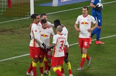 Leipzig win in Liverpool tune-up, €43 million-rated defender set to join Bayern Munich
