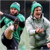 Ireland will get a taste of life without Sexton and Murray as in-form France visit