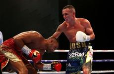 Josh Warrington loses unbeaten record after stunning KO