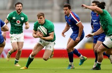 As it happened: Ireland v France, Six Nations Championship