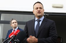 Varadkar tells gardaí he is willing to meet with them over GP contract leak