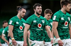 Player ratings: how did you rate Ireland in their defeat to France