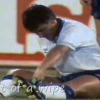 Golden boy Lineker: 'I pooed on the pitch against Ireland'