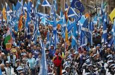 Legislation on a second Scottish independence referendum due within weeks