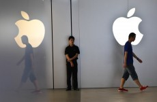 Apple buys security firm for $350 million
