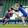 Hugo Keenan: 'It was our accuracy that let us down'