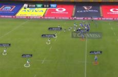 Analysis: Ireland's attack needs to make clear progress under Mike Catt