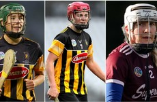 Kilkenny duo and Galway star make Player of the Year shortlist