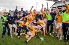 Joe McDonagh and Champions 15 award winners announced