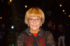 Anne Robinson named as first female host of Countdown
