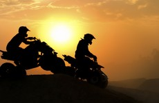 Gardaí to be given powers to seize scramblers and quad bikes on the spot