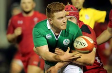 Galway man Heffernan signs with Northampton Saints