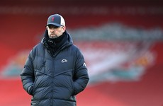 Jurgen Klopp insists he does not need a break