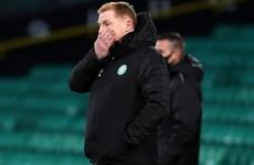 Celtic to take time on Lennon's future as finances hit by Covid