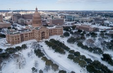 'Unprecedented' snowstorms in Texas as wintry weather sweeps across the US