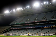 'The past year has proved very damaging' - GAA report combined deficit of €34.1m after 2020 season