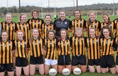 'It's hopefully the start of a fairytale story' - Kilkenny ladies football team set to return