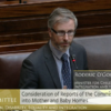 Audio recordings of Mother and Baby Home testimony 'cannot be retrieved', O'Gorman confirms