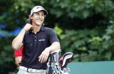 Olesen stays in control, Lowry tied for seventh