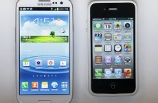 Samsung extends lead over Apple in smartphone market