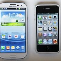 Samsung extends lead over Apple in smartphone market