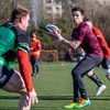 Carbery's return to training provides 'big lift' for Munster squad