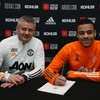Greenwood vows to repay Man United after penning new four-year deal