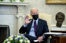 Biden won't host foreign leaders at White House for 'a couple of months', spokesperson says