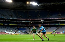 GAA name Amazon Prime as potential new bidder for broadcast rights