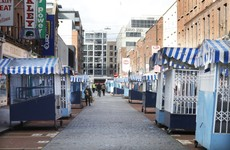 Green Party plan for Moore St area wants O'Connell St 'rescued from neglect and takeaways'