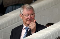 Amazon Prime announce details of new Alex Ferguson documentary film