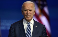 BAI rejects complaint over description of Joe Biden as 'President Elect' in November news bulletin