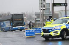 AGSI boss surprised to hear about Garda role in hotel quarantine - as Cabinet yet to sign off on Bill