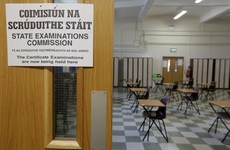 Leaving Cert plan confirmed: Students can opt for written exams in June or calculated grades