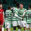 Turnbull's long-range strike continues Celtic's winning run against out-of-form Aberdeen