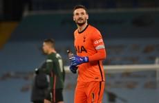 Mourinho backs 'amazing' Spurs goalkeeper