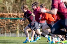 Munster confirm 8 players have agreed new contracts with the province