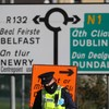 18 people arrested as part of a joint operation between Gardaí and PSNI