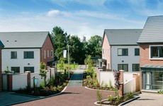 Space, choice and a great location: Browse new developments with homes starting at €299,950