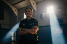 'She hopes it encourages young girls to get into the game' - world-class Dublin teen the focus of new film