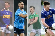 9 awards for Dublin as 2020 All-Star football team is named