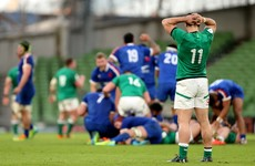 Fundamental flaws on both sides of the ball stunting Ireland in open play