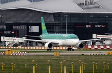 Leo Varadkar: 'Aer Lingus will not be allowed to fail'