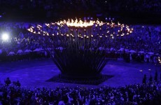 Poll: did you watch (and enjoy) the Olympic Games Opening Ceremony?