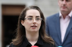 'Step up to the plate and do the right thing': Bill on student nurses' pay due before Seanad
