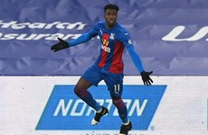 'Taking the knee is degrading... It's not enough for me' - Zaha