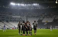 Fernandes double helps United thrash Sociedad and kickstart Europa League journey