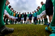 What's going on in Irish rugby's development pathway amidst Covid?