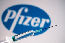 Israeli study shows Pfizer vaccine is 85% effective after first dose