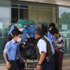 Woman shot during Myanmar protest dies